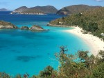The full beauty of the US Virgin Islands – photo Sue Pelling